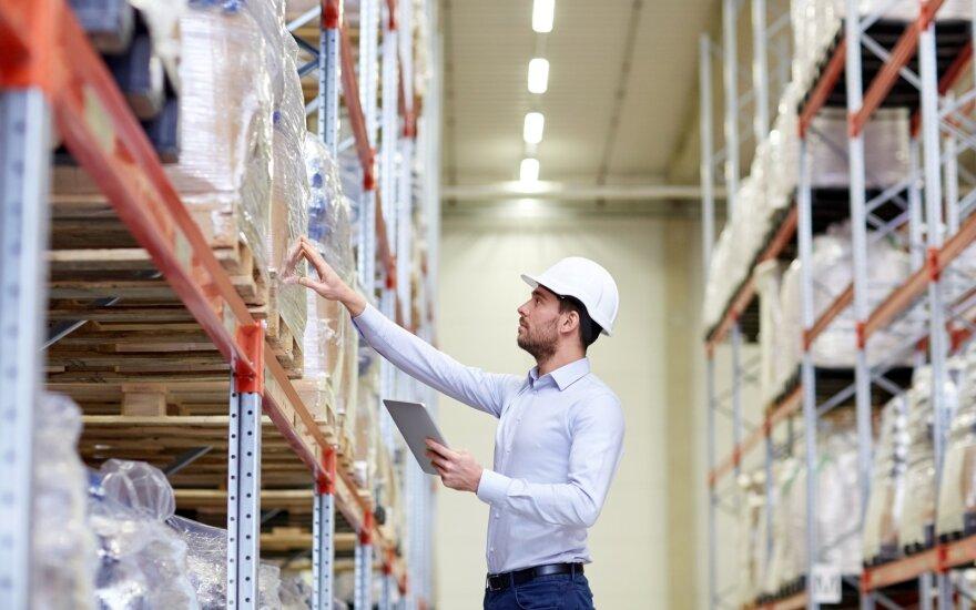 Verslą perkėlė į internetinę erdvę, tačiau apie tiekimą nepagalvojo – šių specialistų poreikis sparčiai auga visame pasaulyje