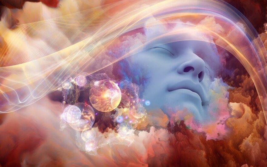 Septyni svarbūs sapnai, kurie įspėja apie svarbius gyvenimo įvykius