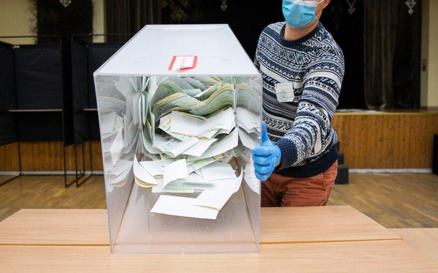 Trečiadienį prasidės balsavimas iš anksto Radviliškio rajono mero rinkimuose