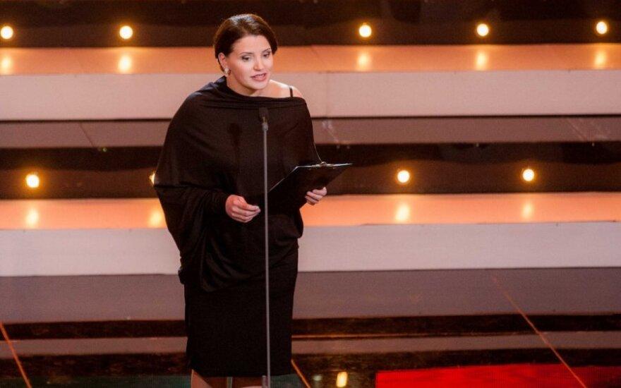 Renata Šakalytė-Jakovleva