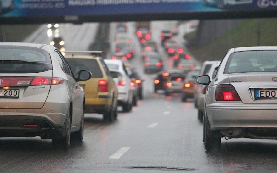 Lithuania's automotive market up 18 percent