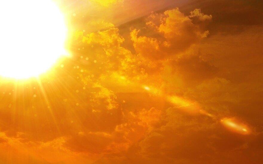 Astrologės Lolitos prognozė sausio 9 d.: santarvės diena