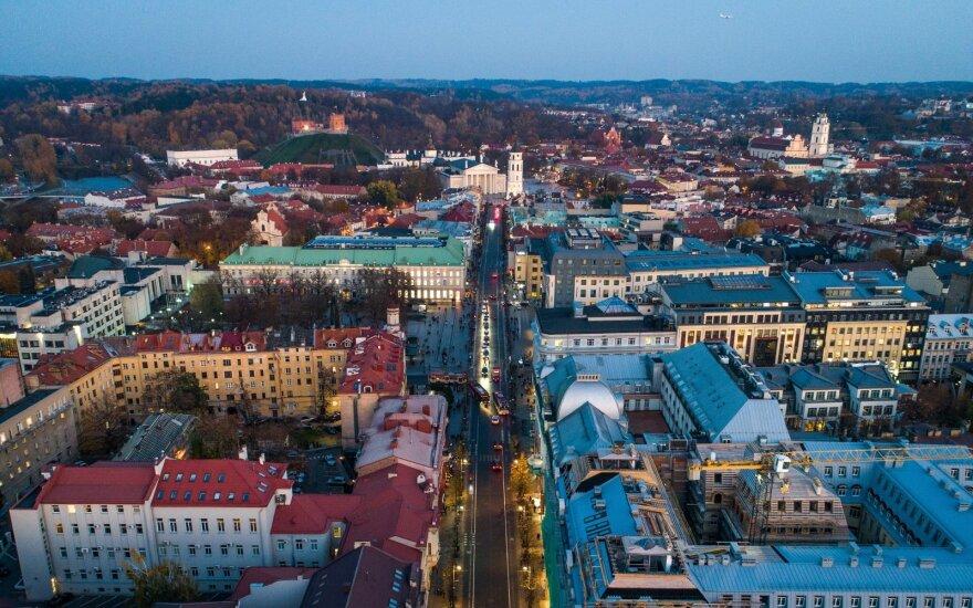 Antruoju Užupiu pramintame Vilniaus rajone NT kainos šoktelėjo beveik dvigubai: ekspertai jam žada aukso amžių