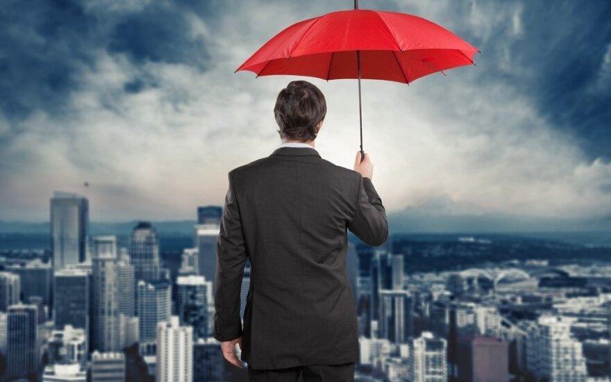 Prognozė: gyvybės draudimo rinkos laukia nuosmukis
