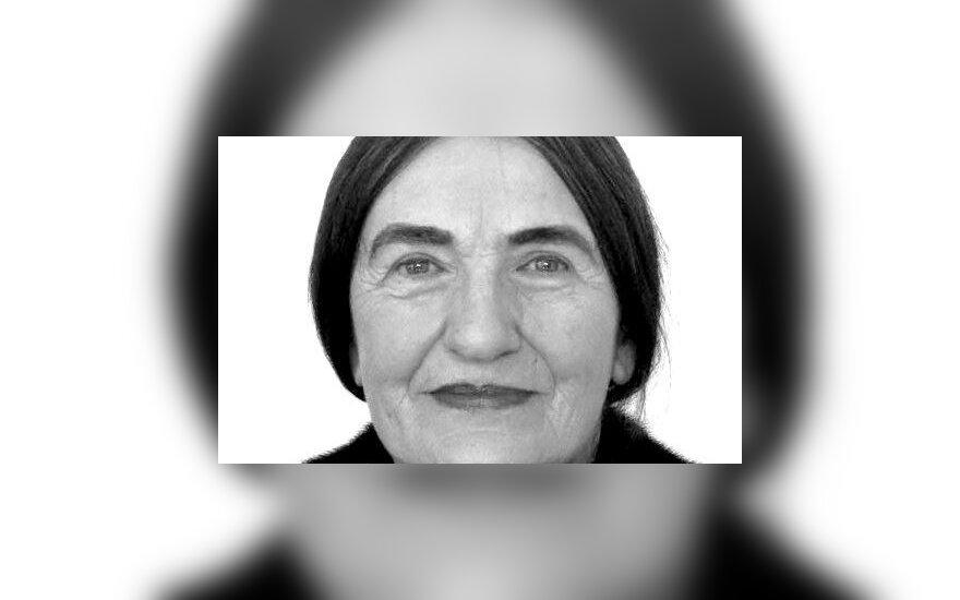 Dalia Landzbergienė