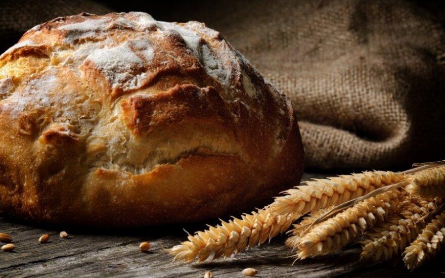 """Konkursas """"Mano gardžiausia naminė duona"""": sveikiname nugalėtojus!"""