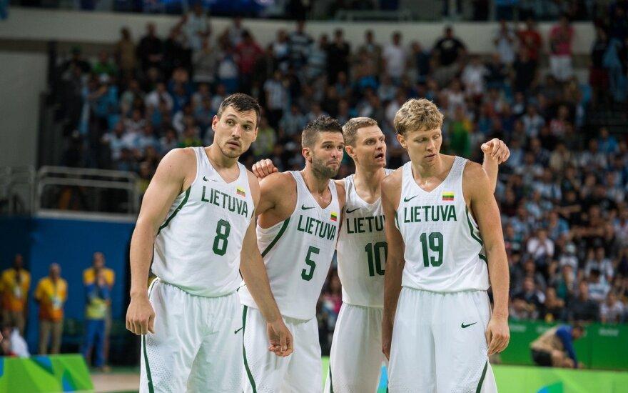 Prieš lemiamas rungtynes parašė atvirą laišką Lietuvos krepšinio sirgaliams: gana!