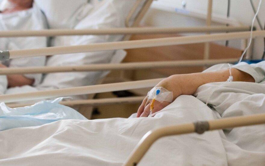 34-erių metų vyras - apie ligą, kuri prasidėjo paprastu bėrimu ir baigėsi katastrofa