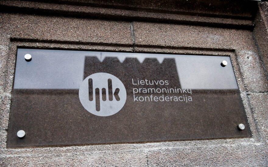 Dovanos išrinktiesiems: nemokamos patalpos Vilniaus centre