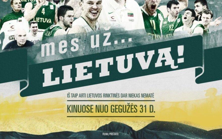 """Skelbiami """"Mes už... Lietuvą! Aš – fanų fanas"""" konkurso nugalėtojai!"""