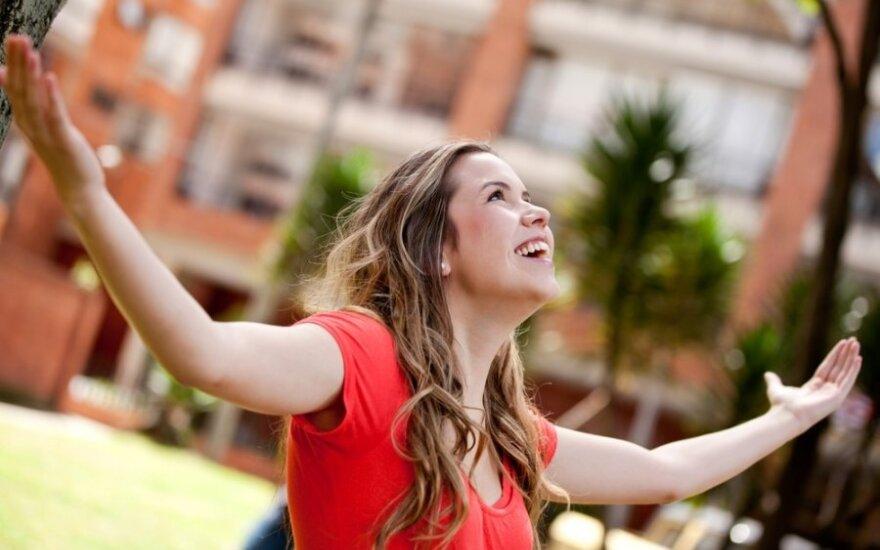 7 užtikrinti būdai tapti sėkmingu