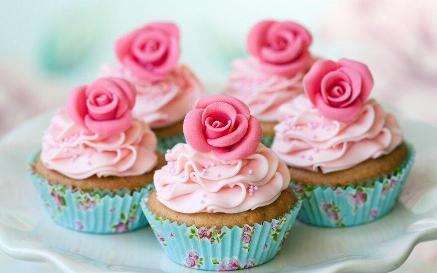 Kaip suvaldyti potraukį saldumynams