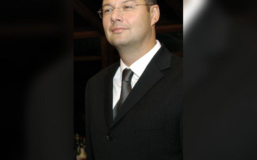 Tomas Kučinskas