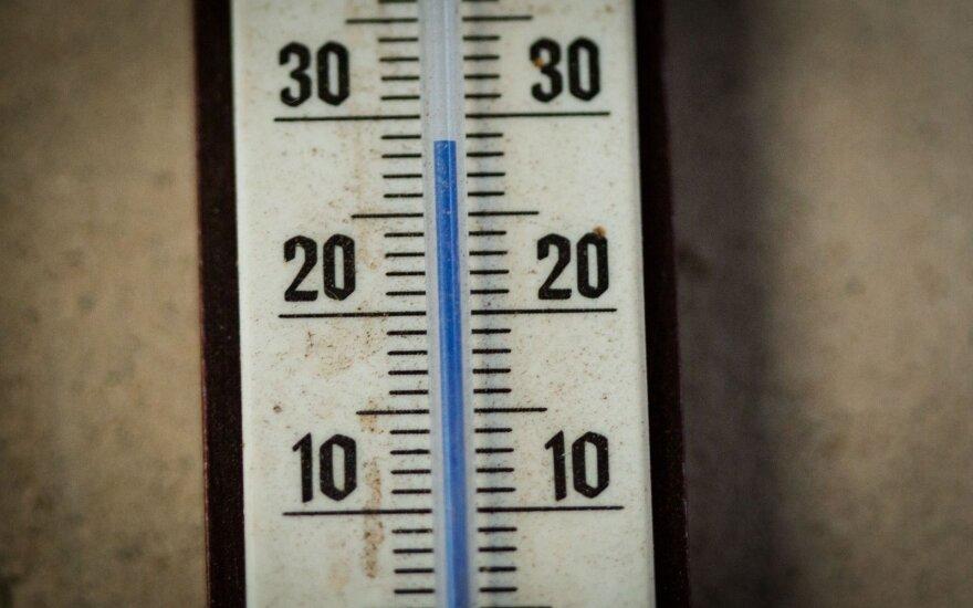 Naujas būdas atvėsinti namus per karščius