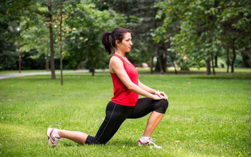 7 patarimai, kaip palaikyti ir sustiprinti sveikatą