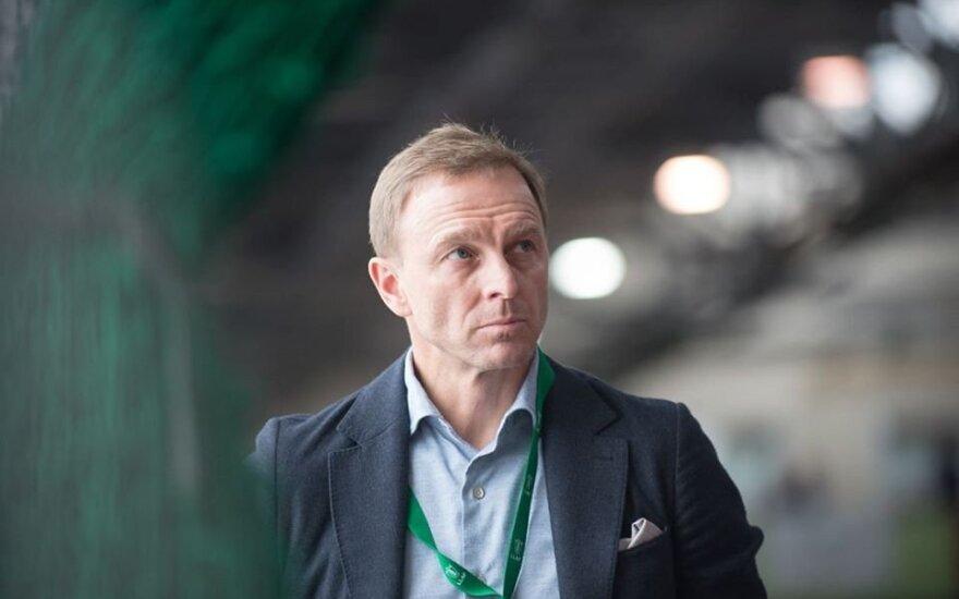 Eimantas Skrabulis