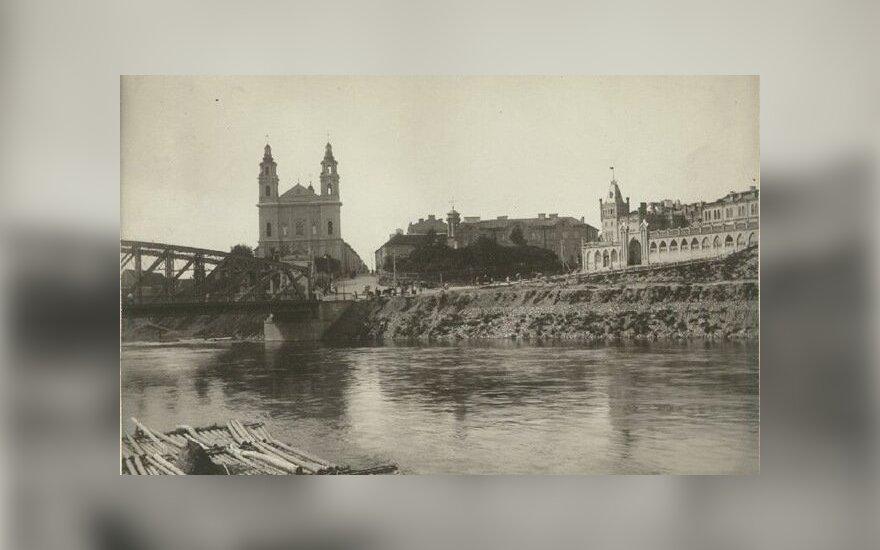 Istorinis Vilnius