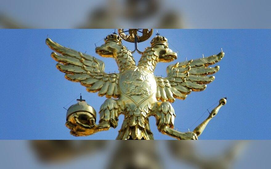Trys Baltijos šalys – pirmajame Rusijai priešiškiausių valstybių penketuke