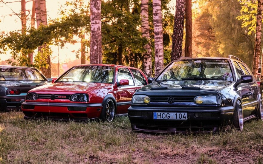 """Auto Clubs Summer Fest'18"""