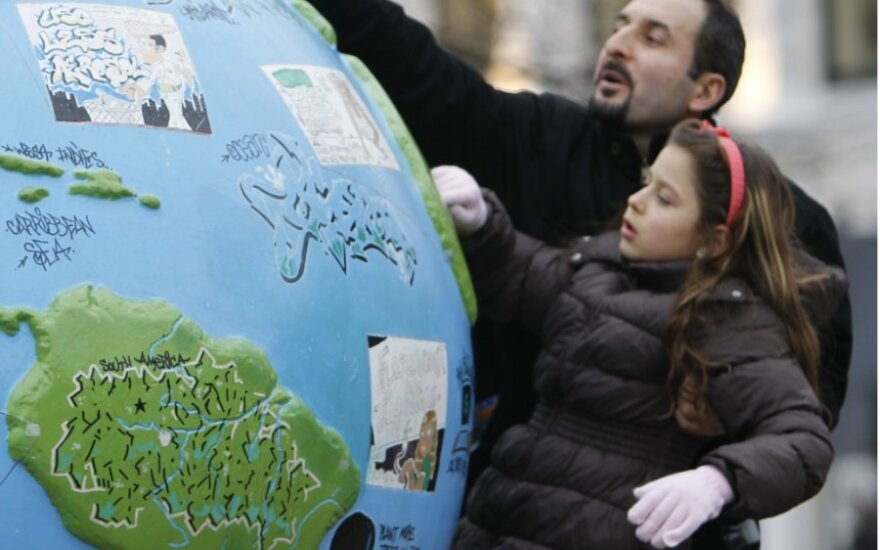 Klimato kaitos konferencija Katovicuose: trys pagrindiniai rezultatai
