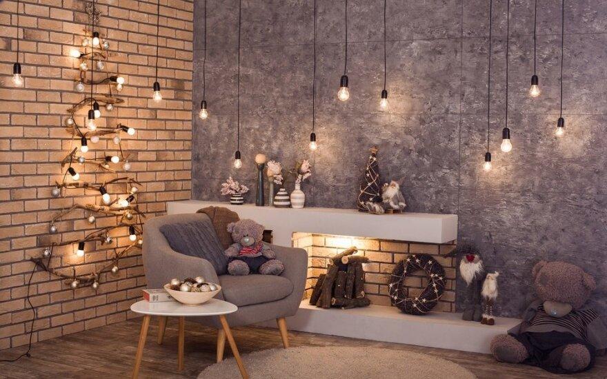Namus Kalėdoms pasipuošėte labai anksti? Psichologai turi jums gerą žinią