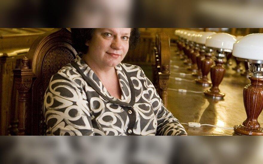 Irena Krivienė