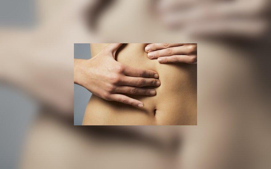 svorio netekimo simptomai ns