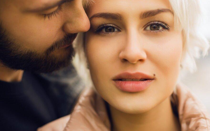 Nepavyksta išsaugoti meilės? Tam koją kiša viena mūsų savybė
