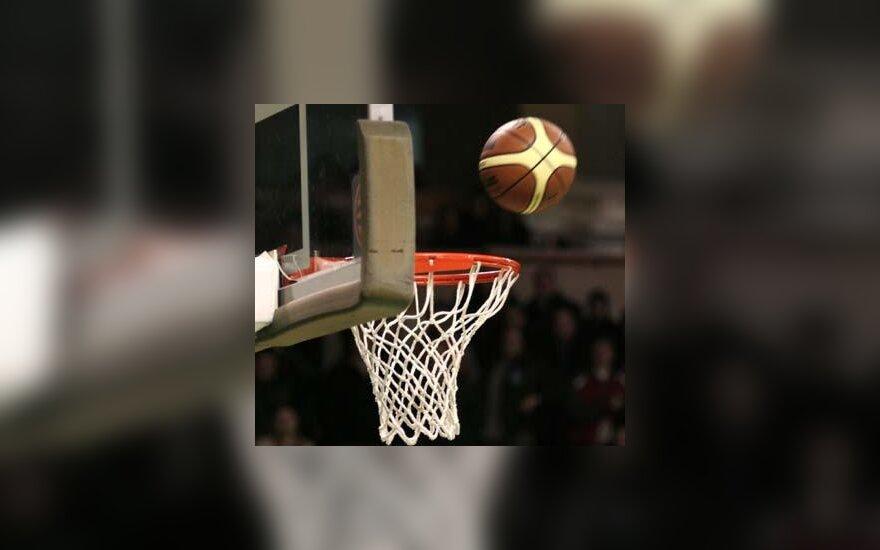Krepšinis, Eurolyga