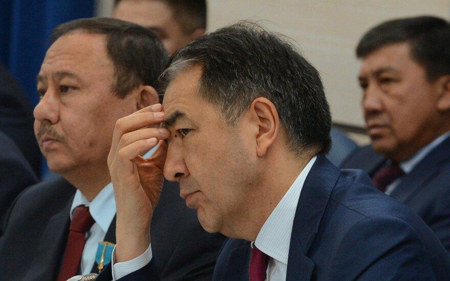 Bakytžanas Sagintajevas