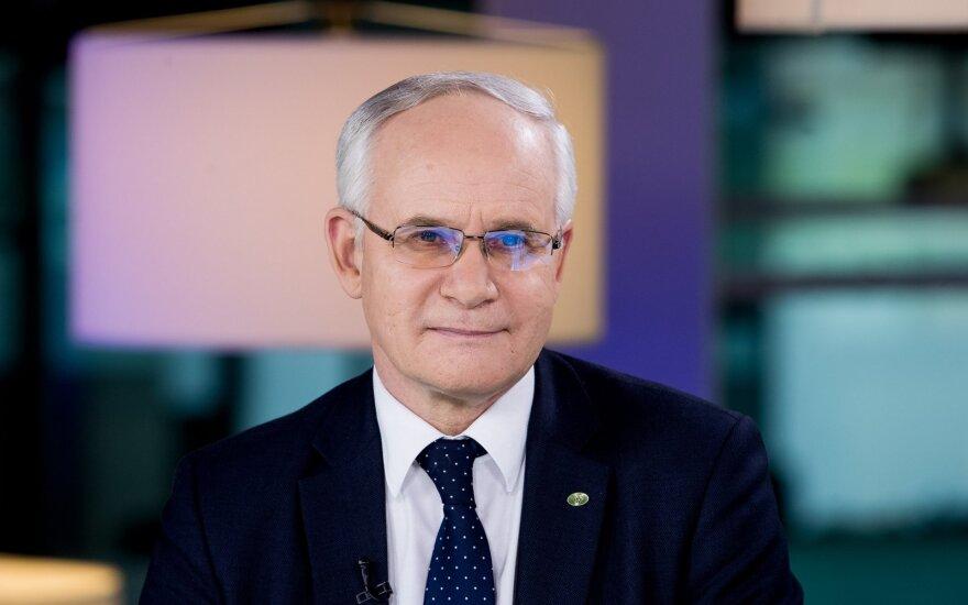 Algirdas Monkevičius