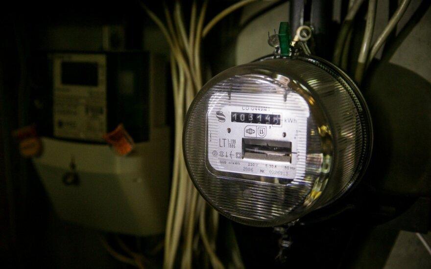 Gyventojai patys turės pasirinkti elektros tiekėją: į ką svarbu atkreipti dėmesį