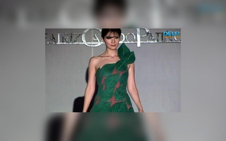 Beatriz Canedo Patino kolekcija