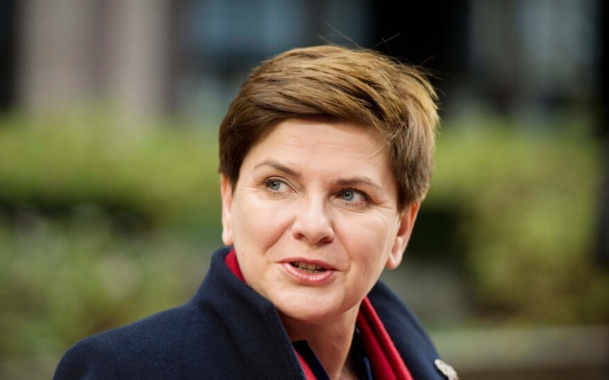 Beata Szydlo