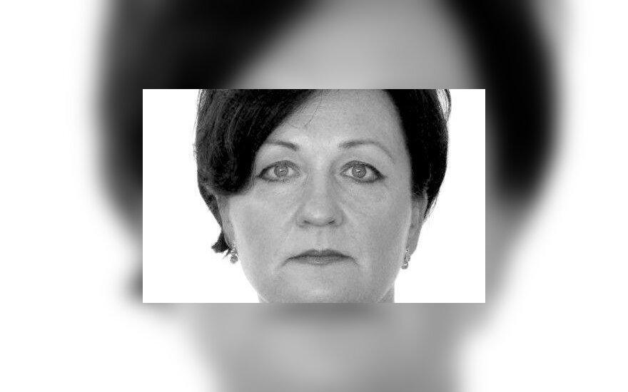 Jelena Sinickienė