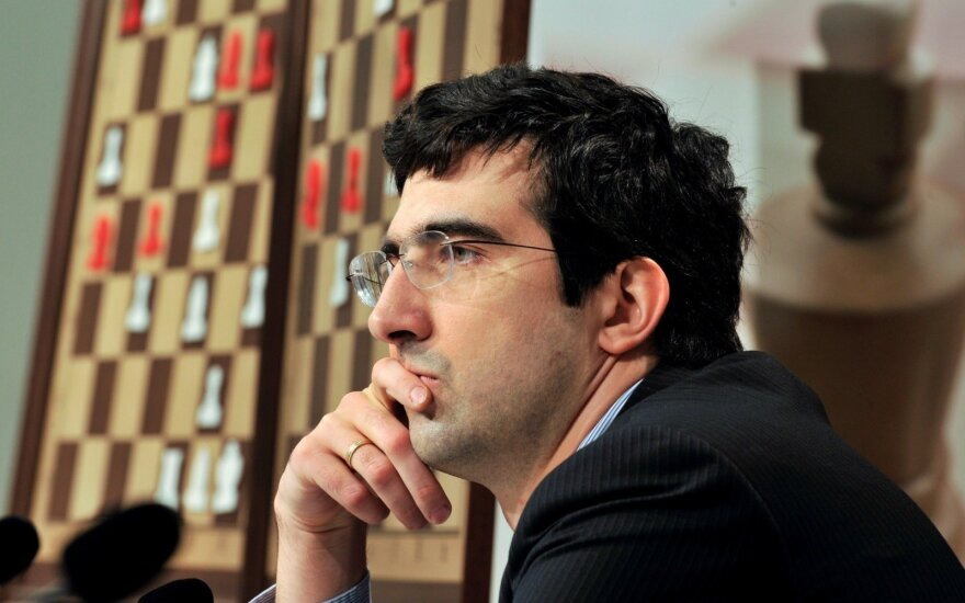Vladimiras Kramnikas