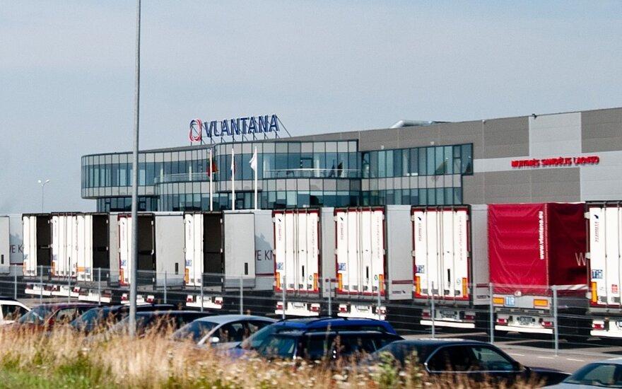 """Norvegijoje įspėjimą gavusi lietuvių įmonė """"Vlantana Norge"""" pakeitė vadovą ir žada pašalinti pažeidimus"""