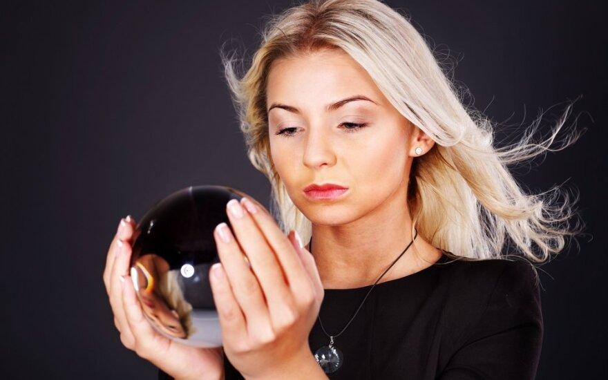 Astrologės Lolitos prognozė liepos 15 d.: neatidėliokite darbų ir reikalų