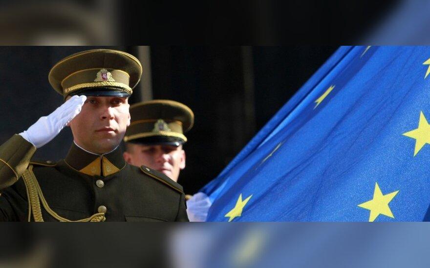 """""""Eurobarometras"""" paskelbė parametrą, pagal kurį Lietuvos gyventojai lenkia visas kitas ES šalis"""