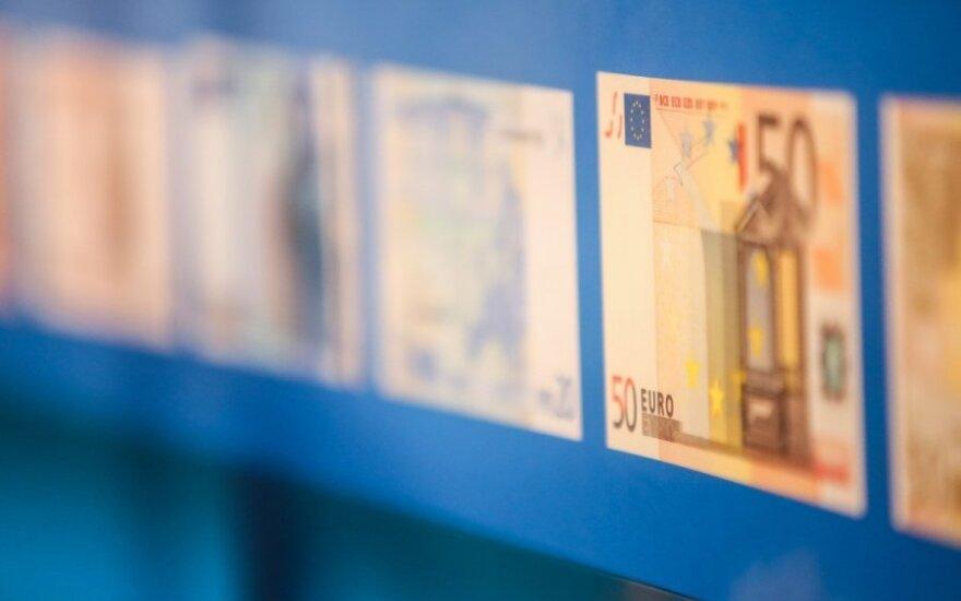 Euras beldžiasi į Lietuvos vartus: ką apie jį žinai?