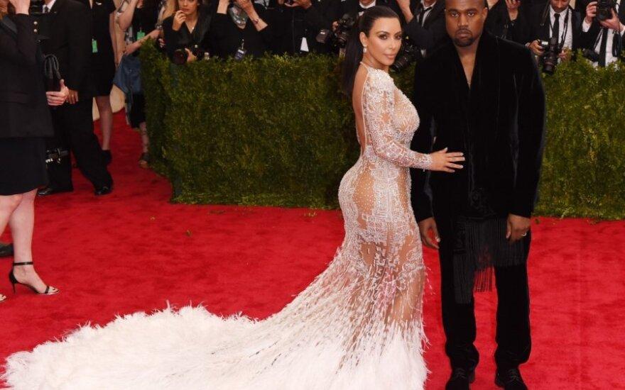 Įžymybės irgi kenčia: kokios ligos kankina Kim Kardashian, Halle Berry ir kitas žvaigždes