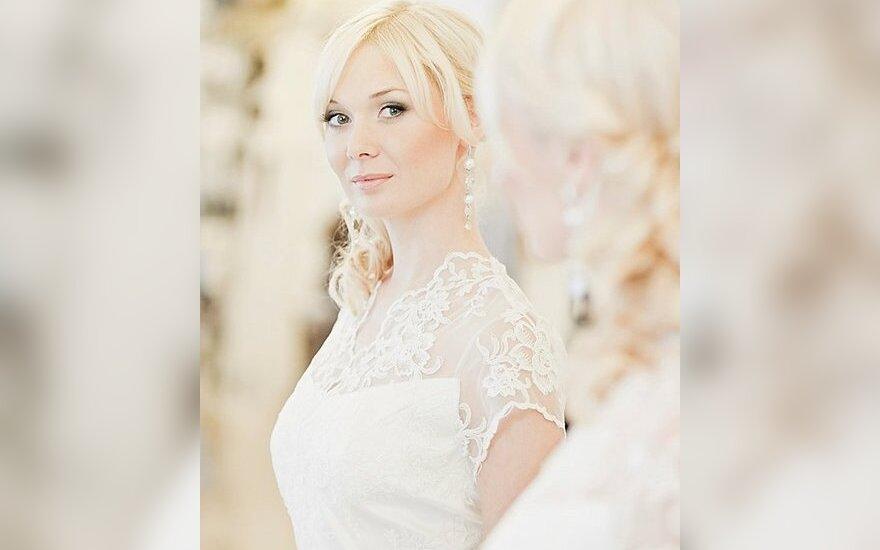 """Natalija Bunkė   T.Černiausko (""""Fotoperlas"""") nuotr."""