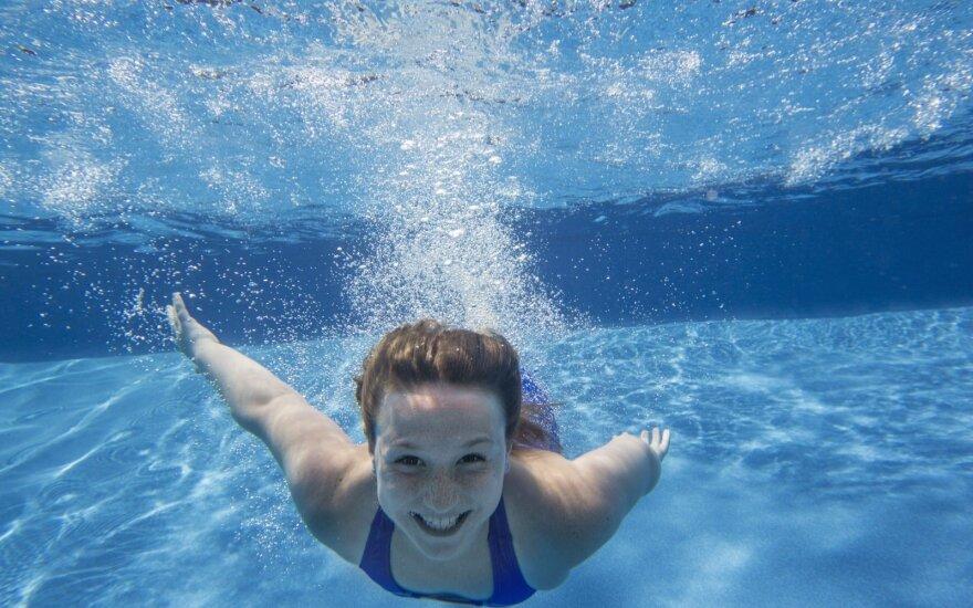 Treneris: jei tik žmonės žinotų šiuos dalykus apie plaukimą