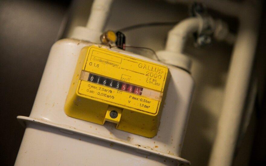 Atmintinė verslui: kaip pasirinkti dujų tiekėją ir sutaupyti