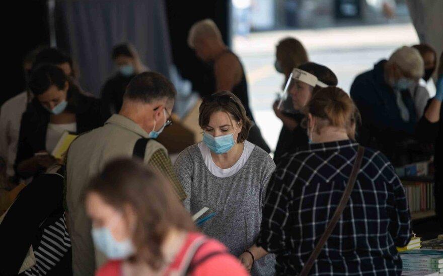 202 new coronavirus cases