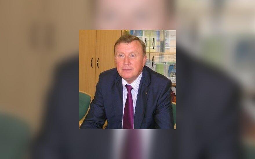 Kazimieras Lukauskas