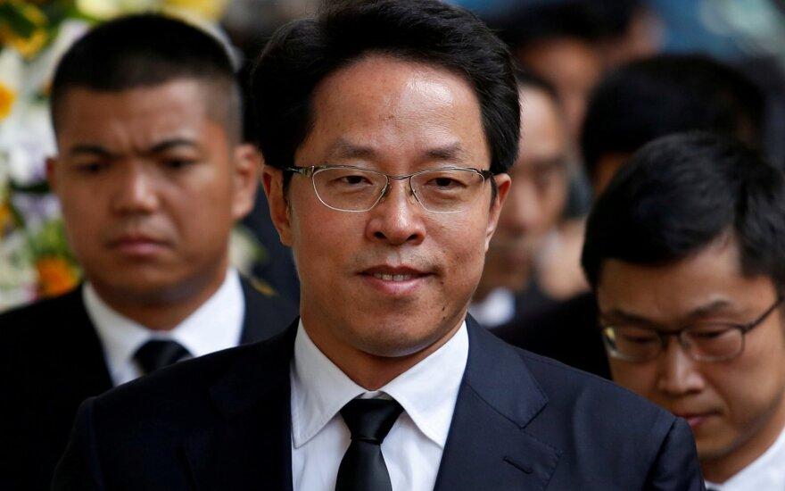Zhang Xiaomingas