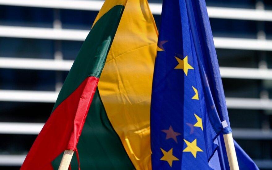 Prieš svarbias derybas Briuselyje – ministro perspėjimas: Lietuvai bus labai sunku