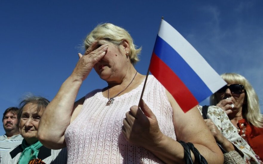 EU might ease sanctions on Russia