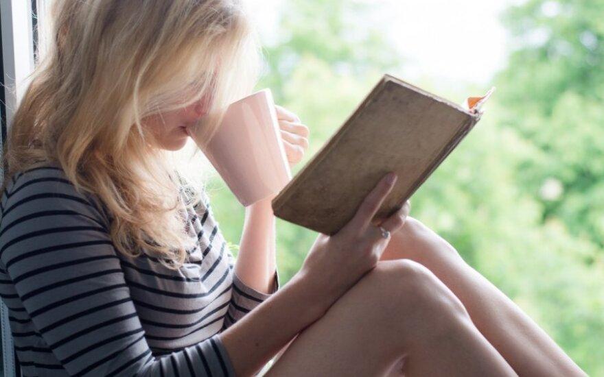 Knygos visam gyvenimui: mitas ar tikrovė?